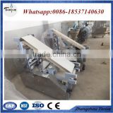 Multifunctional pasta roast duck wrapper making machine/spring roll skin wrapper machine