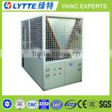 LTWF Factory Made High Quality Cooling Systems Air Source Heat Pump and Chiller With Scroll Compressor