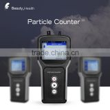 PM10 and PM2.5 dust particle counter use the imported laser sensor