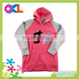 Sale well high quality china supplier quarter zip sweatshirt