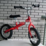 balance bike from china/balance kids bike/balance bike child bicycle no pedal for