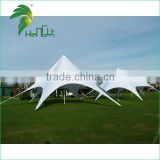 Cheap Luxury White Star Wedding Marquee Party Tent For Sale