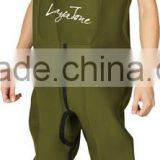 New Classic Neoprene chest fishing Waders & cleated sole