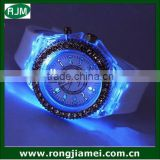Wholesale fashion blinking silicone led watches                                                                                                         Supplier's Choice
