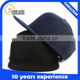 Alibaba China Producer Custom 100% Cotton Plain Snapback Cap                                                                                         Most Popular                                                     Supplier's Choice