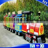 Supply new product amusement park trains for sale                                                                         Quality Choice