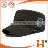 100% cotton new military cap military baseball hats for fashion men                                                                                                         Supplier's Choice