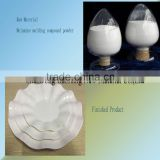 Factory Direct Sale melamine molding powder and Urea moulding compound gradule for toilet seats