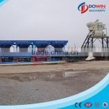 HZS50 best sale 50 m3/h concrete batching plant