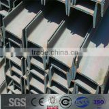 prime high quality hot rolled structural mild steel i beams,a36,ss400,q235/wide flange h beam i beam supplier