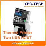 LP400 attendance terminal fingerprint scanner printer                                                                         Quality Choice