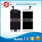 Free market best selling products mobile phone display lcds touch screen parts for iphone 5s lcd touch screen parts