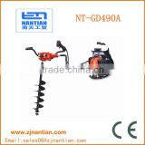 49cc Hand Gasoline Garden Digging Machine