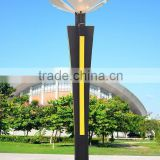 LS 0318 bollard light landscape light for parks gardens public places university exhibitions