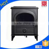 wholesale wood burning stove,cast iron stove in classic design