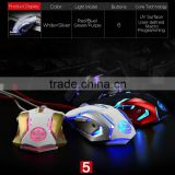 gaming mouse ergonomic mouse 6d optical mouse looking for distributor OEM order is welcome
