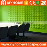 Beautiful decorative material 3d painting wall decor designs for walls
