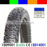 The United States is special The British special tires Scooter bike Motorcycle tires MC001