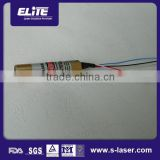 High reliability low consumption direct green laser diode modules,high power laser diode