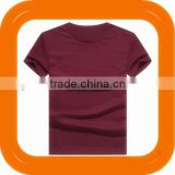 Made in China OEM T Shirts For Men And Women With Custom Logo 100%cotton