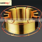 AWS A5.7 Copper Alloy arc Silicon Bronze Alloy Welding wire ERCuSi-A