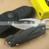 High quality 731 Multi-purpose pliers Multi-purpose tool Folding Knife rescue knife set pocket knife UD40271