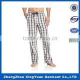 2016 new design Factory direct sales all kinds of wholesale OEM pajama pants