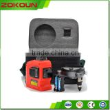 Nice price Red Self-Leveling Cross Line rotary line laser
