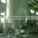 220-380 volts tri-phase industrial mixer machine for masterbatch;plastic vertical mixer horizontal mixer