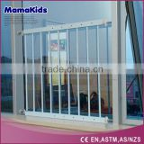 Environmentally friendly and easy design Safety Window Guard