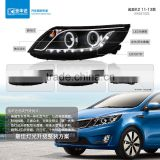hyundai elantra led headlights head qashqai accessories light accessories K2