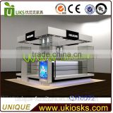 Shopping mall jewelry shop furniture design/jewellery showroom designs/jewelry display furniture