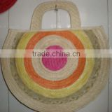 CHEAP VIETNAM STRAW BAG/SEAGRASS BAG/WATER HYACINTH BAG - candy@gianguyencraft.com (MS CANDY)