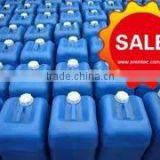 ISO Factory Supply Glacial Acetic Acid/Acetic Acid