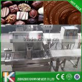 Hot Sale Manufacturing sautomatic peanut coating machine, chocolate candy coating machine, chocolate