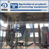 Vital wheat gluten drier machine manufacturer making machine