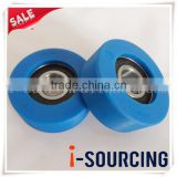 cheap price PU escalator step roller