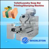 Automatic Soap Bar Making Machine/Laundry Soap Production Line Machinery/Soap Extruding Machine