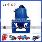 Gold mining equipment gold centrifugal casting machine