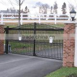 Gates and steel fence design, steel door designs, wrought iron gate design(factory sale and export)