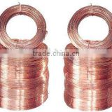 2014 Factory low priceSale 0.1mm-0.8mmhigh quality bronze welding wire(ISO9001:2000)