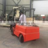 china electric forklift truck machine price