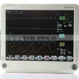 "15"" Touch Screen Patient Monitor, ICU Monitor, CCU Monitor MC-PMN4"