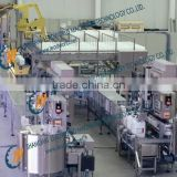 Auto Weighing Filling Production Line