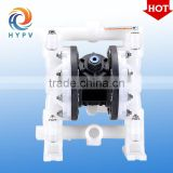 Small Plastic Sulfuric Acid Resistant Self Priming Pump