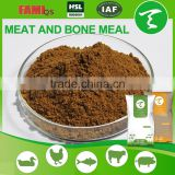 High Quality Meat and Bone Meal Protein 45% to 52% Grade A