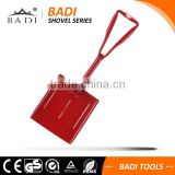 best quality multifunctional heated folding snow shovel