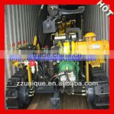 excellent China crawler drill for borehole drilling