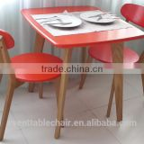 wholesale chair restaurant wooden modern dining room furniture