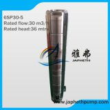 submersible deep well pumps for irrigation water supply